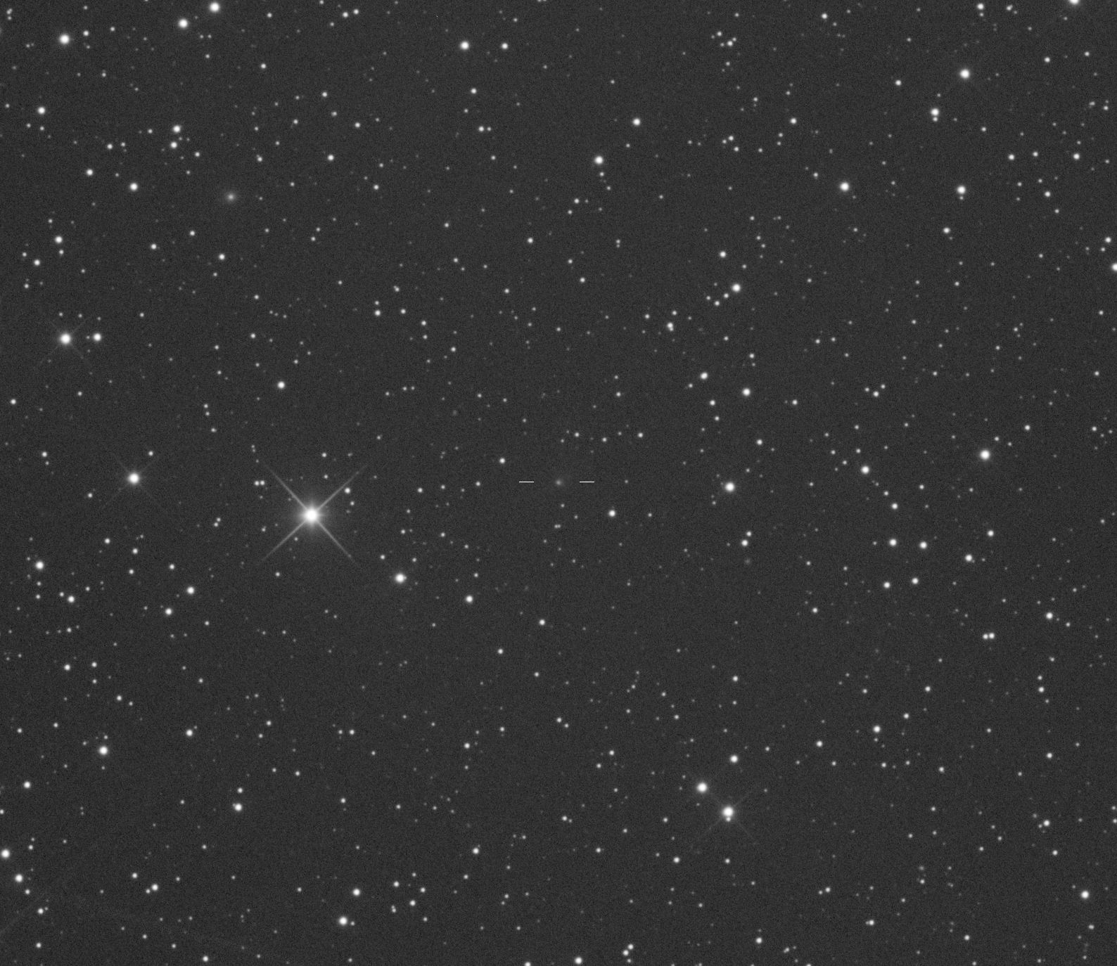 C/2012S3 (Panstarrs) <Click to enlarge>